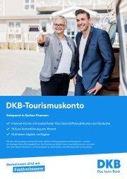 DKB-Tourismuskonto