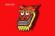 Freelance Portfolio Zander Clark
