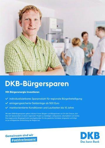 DKB-Bürgersparen