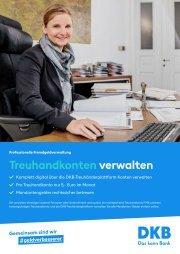 DKB-Treuhänderpaket