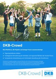 DKB-Crowd