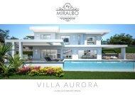 Villa Aurora - Denia, Costa Blanca