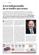 Magazine de l'Automobile Club de Suisse 05/2019 - Page 4