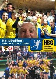 HSG-LE Saison 2019/2020