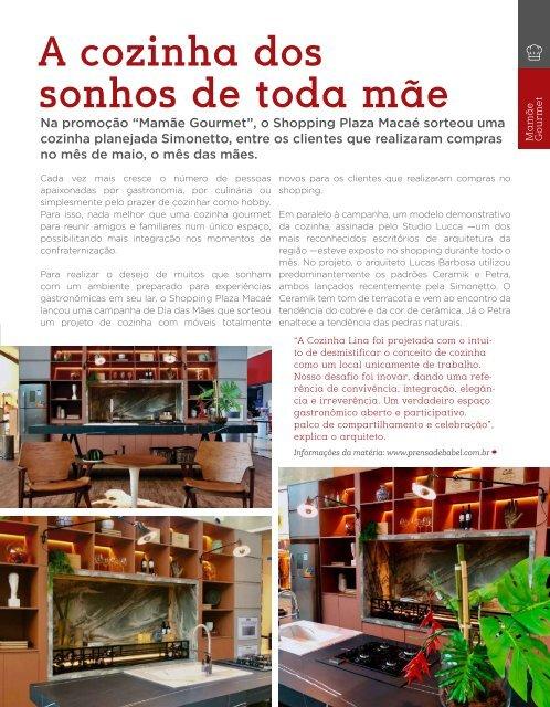 Revista Simonetto - Edição 10