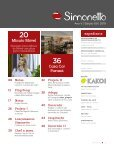 Revista Simonetto - Edição 10 - Page 5