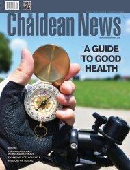 Chaldean News - May 2019