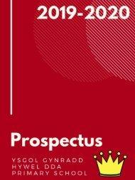 prospectus 2019-2020