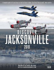 Discover Jacksonville 2019