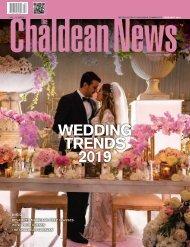 Chaldean News - February 2019