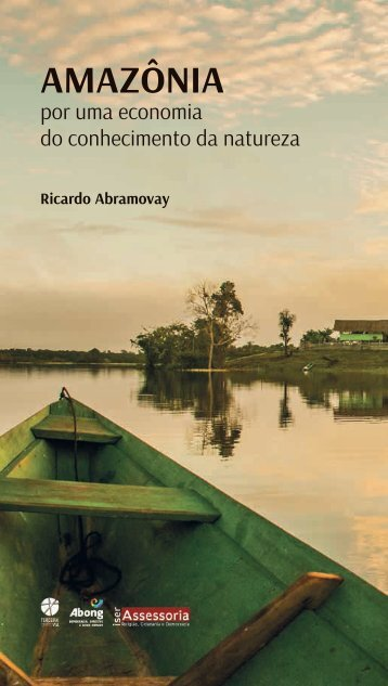 Amazônia por uma economia