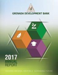 2017 GDB Annual Report