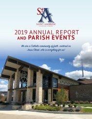 SA19 Annual Report WEB