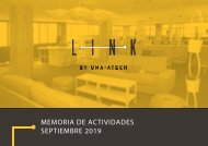 Memoria Septiembre 2019