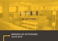 Memoria Julio 2019