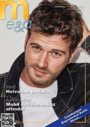 marketing europe & anatolia Sayı: 089