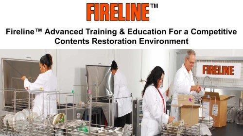 Contents Restoration Education