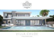 Villa Chloe - Denia Costa Blanca