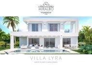 Villa Lyra - Javea Costa Blanca
