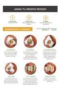 Brochure PrimalFoods - catering - vertical - Page 3