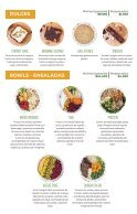 Brochure PrimalFoods - catering - vertical - Page 4