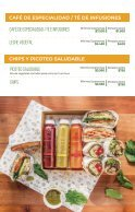 Brochure PrimalFoods - catering - vertical - Page 6