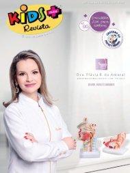 Revista Kids Mais - Edição 08 - Campo Mourão