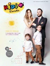 Revista Kids Mais - Edição 39 - Umuarama