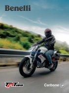 Catalogo Motos Benelli en Panama - Page 4