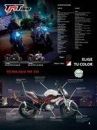 Catalogo Motos Benelli en Panama - Page 5