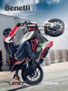Catalogo Motos Benelli en Panama - Page 6