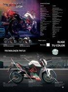 Catalogo Motos Benelli en Panama - Page 7