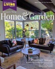 Willamette Living's Valley Home & Garden 2019