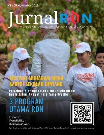 Jurnal RDN 32
