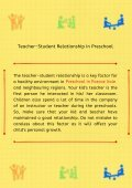 Biggest Kindergarten Mistakes You Can Easily Avoid - Page 5