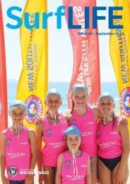 SurfLIFE Issue 40 - September 2019