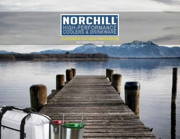 Cooler  Bags, Drinkware and Accessories - NorChill