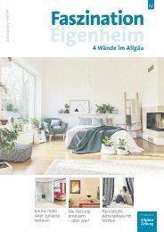 Faszination Eigenheim Kaufbeuren