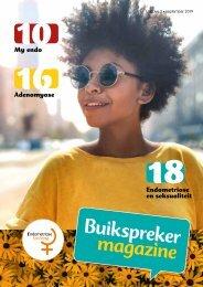 Endometriose Stichting 2490 Buikspreker 3 2019 S3 WEB _Ingekort