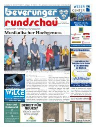 Beverunger Rundschau 2019 KW 40