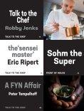 Yes Chef! Magazine (formerly Chef Magazine) October/November issue - Page 4
