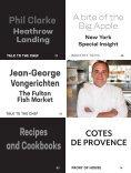 Yes Chef! Magazine (formerly Chef Magazine) October/November issue - Page 5
