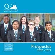 Prospectus-Ninestiles-2020-21
