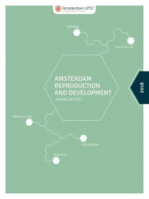 AR&D annual report 2018