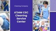 Hire Complete Household Cleaning Service
