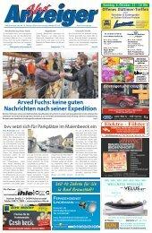 Ihr Anzeiger Bad Bramstedt 40 2019