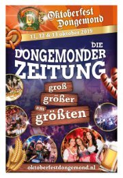 Die Dongemonder Zeitung #09