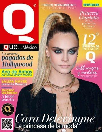 Revista Q 143 Octubre 2019