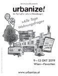 Wohnungsfrage / dérive - Zeitschrift für Stadtforschung, Heft 77 (4/2019) - Page 3