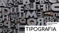 O grande livro da TIPOGRAFIA
